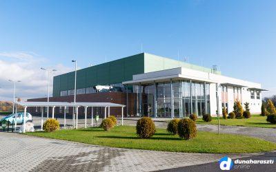 Dunaharaszti ad otthont a felnőtt férfi és női megyebajnoki döntőknek