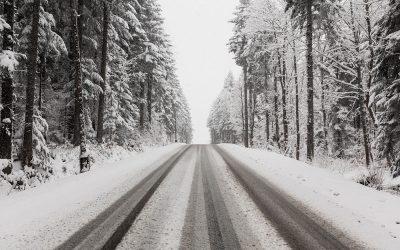 Magyar Közút: Már a téli üzemmód van érvényben