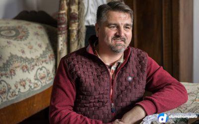 Svábnak lenni! Interjú Gerber Ferenccel, a nemzetiségi önkormányzat elnökével