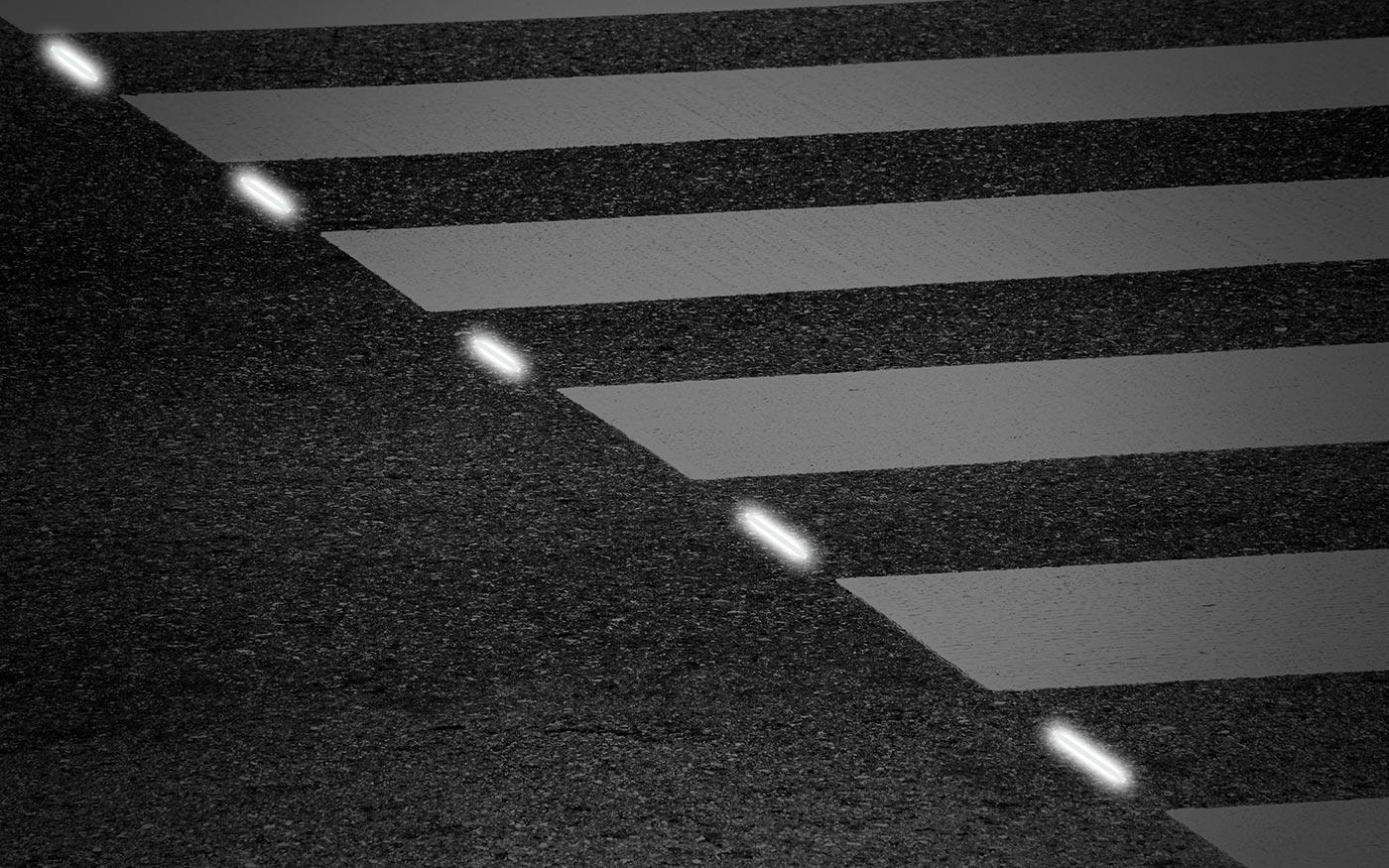 Összesen 6 okos zebra működik majd Dunaharasztin