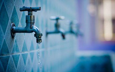 Néhány utcában nem lesz víz Harasztin