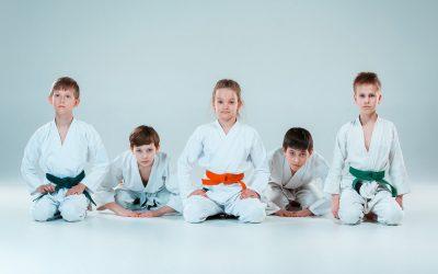 Gyermek karate verseny lesz a hétvégén Dunaharasztin