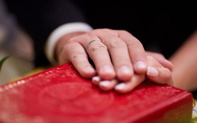 Most van a házasság hete