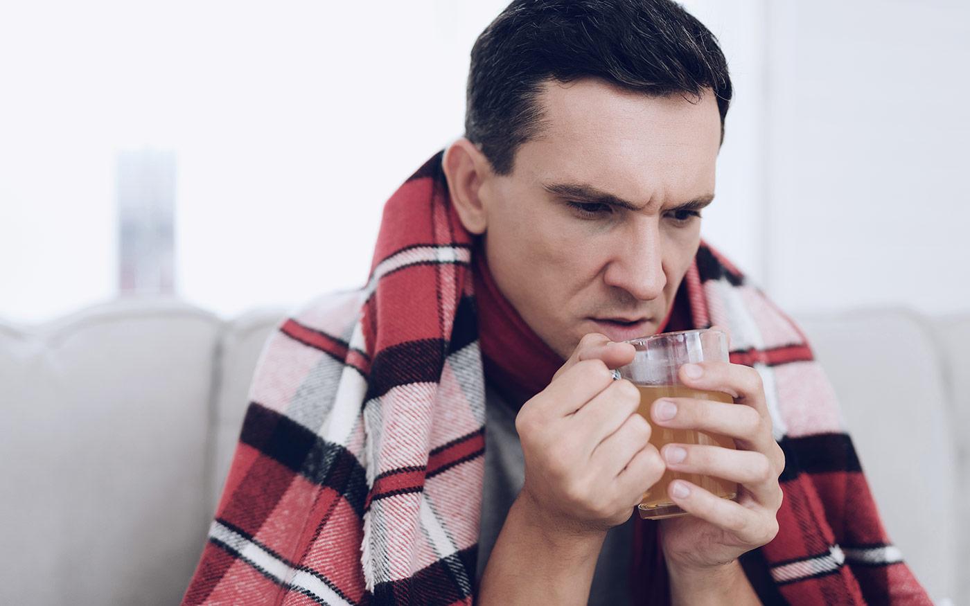 Tovább támad az influenza