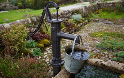 Ez év végégig van idő a kerti kutak engedélyeztetésére