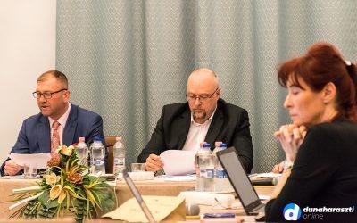 Elfogadta Dunaharaszti 2020-as költségvetését a város képviselő-testülete