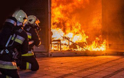 Ünnepel és fejleszt a tűzoltóság