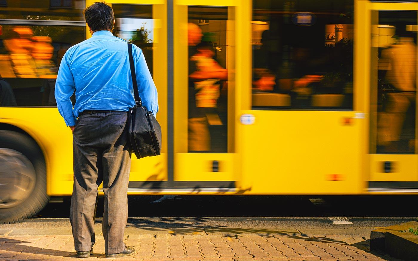 Hatott a lakossági panasz, visszaállítja régi menetrendjét a Volánbusz
