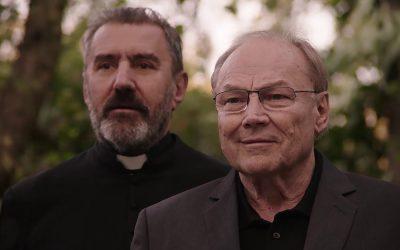 A napokban mutatják be az Oscar-díjas Szabó István Harasztin is forgatott filmjét