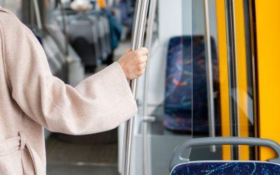 Dunaharasztin is folyamatosan fertőtlenítik a tömegközlekedési eszközöket