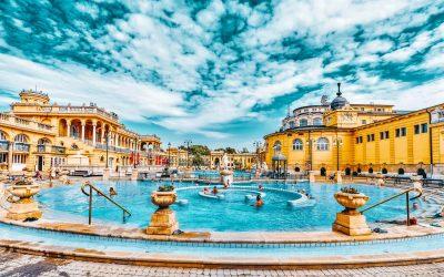 Legkorábban júliusban nyithatnak ki a budapesti strandok
