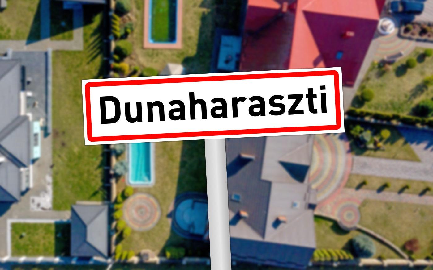 Forbes: Dunaharaszti a TOP költözési célpontok között