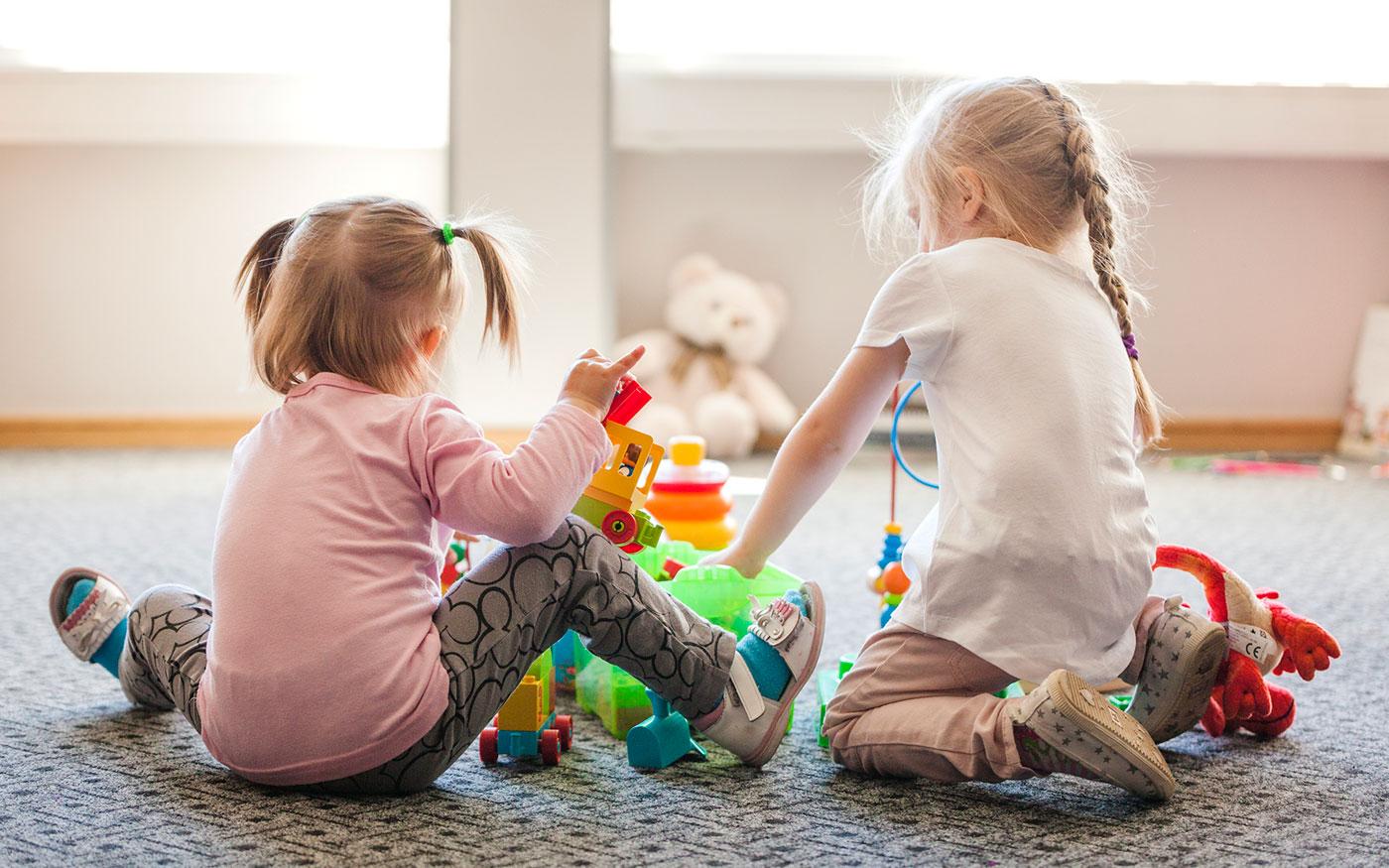Nem hoz lényegi változást a gyerekek napközis ellátásában az új rendelet Dunaharasztin