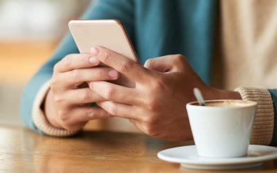 Még akár SMS-ben is kérhető az adóbevallás tervezet postázása
