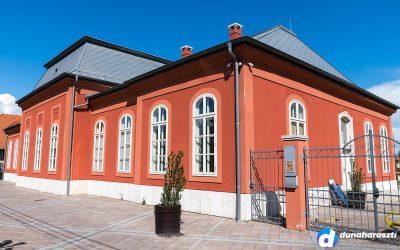 Június 2-án nyit újra a Laffert Kúria