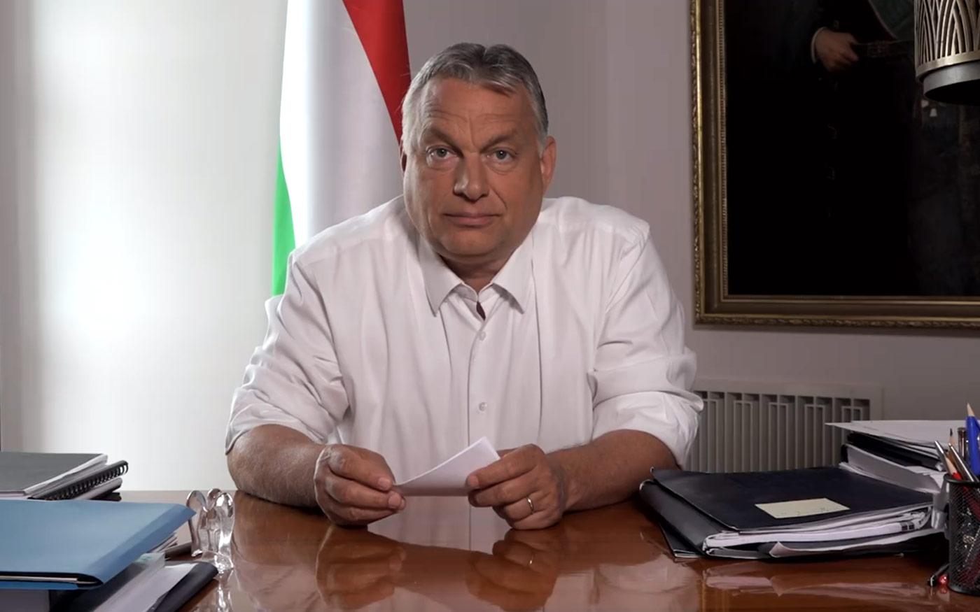 Orbán: a kormány Budapesten is feloldja a kijárási korlátozásokat