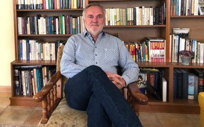 Kettős harc az új koronavírussal – interjú Pánczél Károly országgyűlési képviselővel