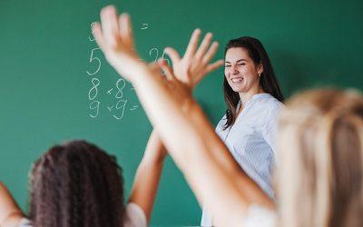 Anyagi elismerés Dunaharaszti pedagógusainak