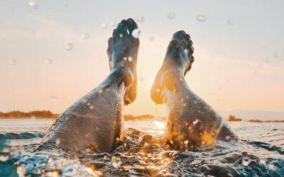 Az uniós vizsgálat szerint a Dunaharasztihoz közeli strandok jó vízminőségűek
