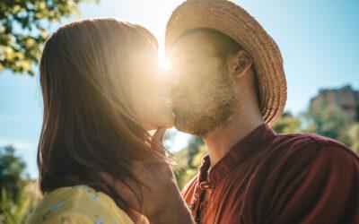 Július 6-a a Csók Világnapja