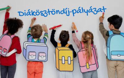 Diákösztöndíj-pályázatot írt ki Dunaharaszti