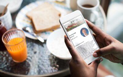 Elérhető a friss polgármesteri hírlevél