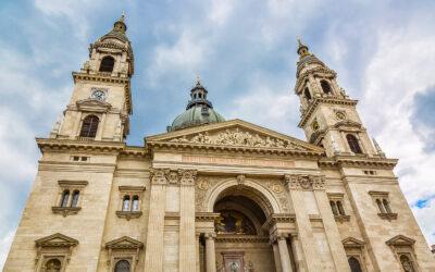 Augusztus 20-án lesz mise a Szent István-bazilikában, de a körmenet elmarad