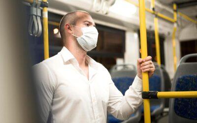 Leszállíthatják a BKK járatairól azt, aki maszk vagy kendő nélkül próbál utazni