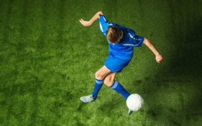 Parádésan szerepelt Dunaharaszti foci csapata a múlt hétvégén
