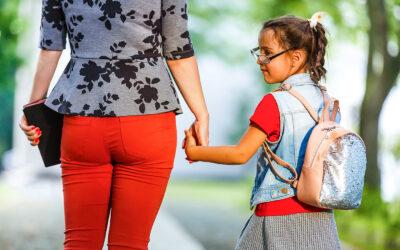 Csak tünetmentes gyereket engedjen közösségbe – szól a figyelmeztetés