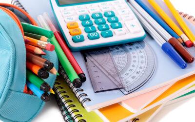 Segélyszervezetek is segítik az iskolakezdést