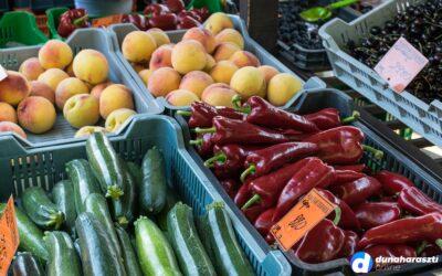 Nem lett jó az idei gyümölcstermés, magasak a piaci árak