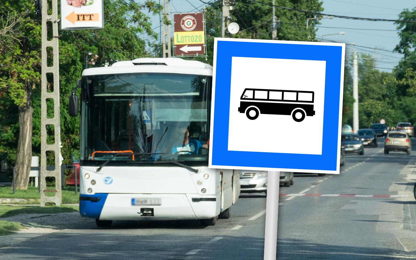 A tanévkezdéssel változik a helyi buszmenetrend