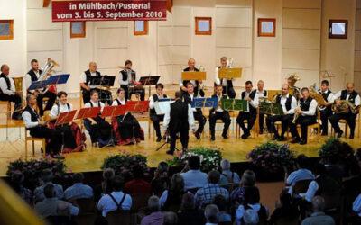 Fúvószenei koncert a Laffert Kúriában