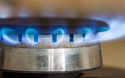 Karbantartás miatt lesz kétnapos gázszünet