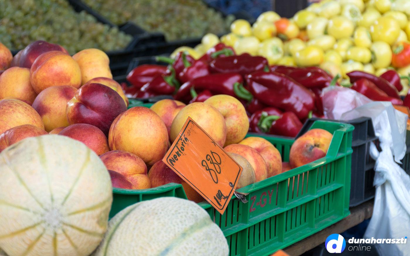Most kell megalapozni az őszi, téli vitaminkészletet