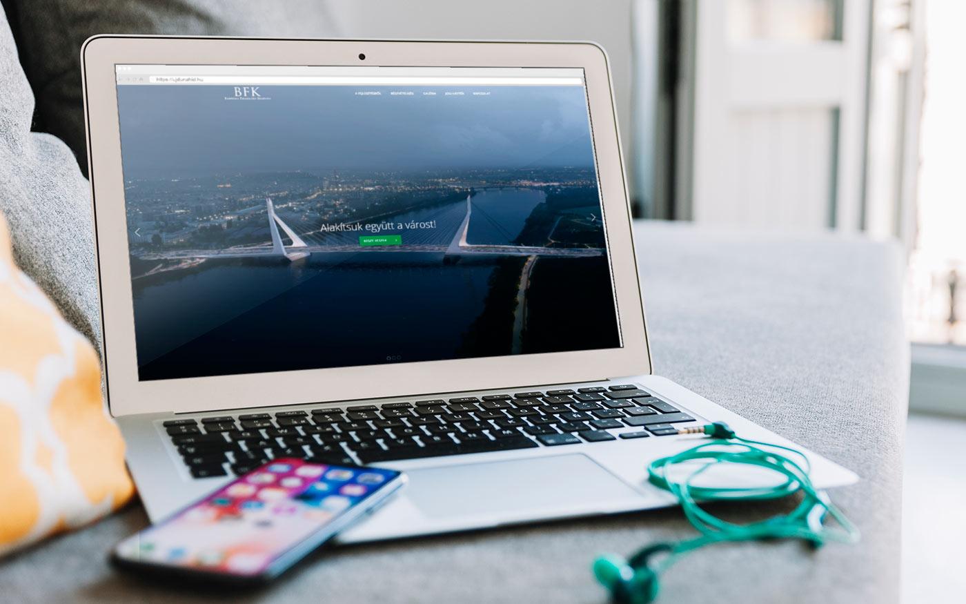 Mondjon véleményt az új Duna-híd terveiről