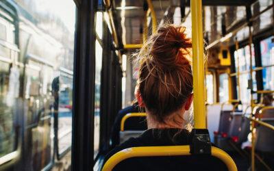 Egyre szigorúbb szankciók a maszkviselés elmulasztása miatt a tömegközlekedésben