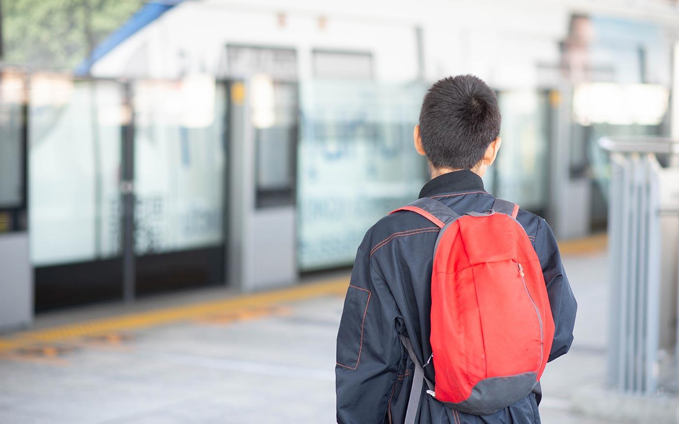December 15-ig fogadják el a 2019/2020 tanévre érvényesített diákigazolványokat a közösségi közlekedésben