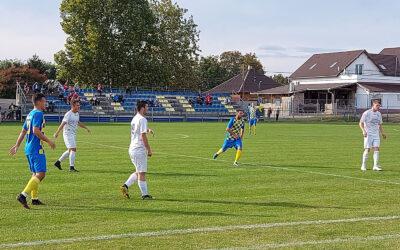 Újabb győzelmet húzott be Dunaharaszti focicsapata