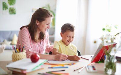 Karanténban, otthonról is tanulhat a diák