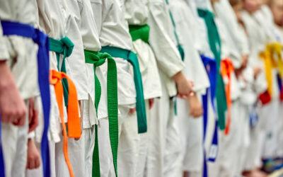 Országos bajnok lett a Dunaharaszti Judo Club versenyzője