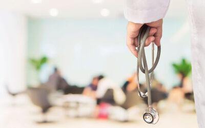 Orvosi ügyeletek az ünnepek alatt