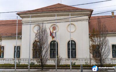 Még szigorúbb szabályok a Dunaharaszti Polgármesteri Hivatalban