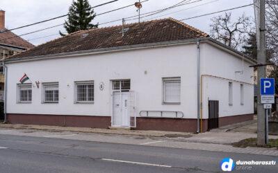 Új helyre költözik Dunaharaszti Rendészeti Irodája