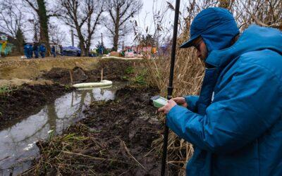 Egyre nagyobb a szigetszentmiklósi környezetszennyezés kapcsán ajánlott nyomravezetői díj