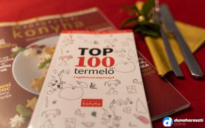 TOP 100-ban a dunaharaszti termelő