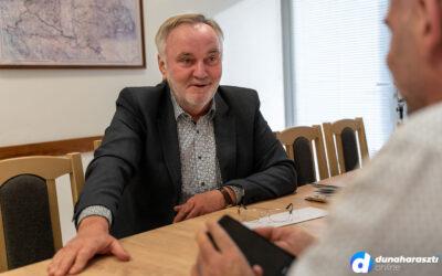 Már látszik az alagút vége – interjú Pánczél Károly parlamenti képviselővel