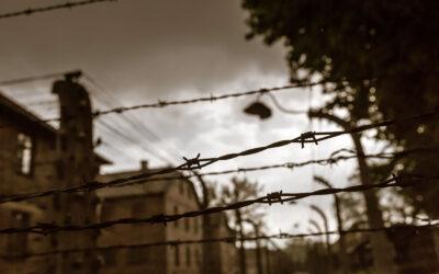 Ma van a Holokauszt Nemzetközi Emléknapja