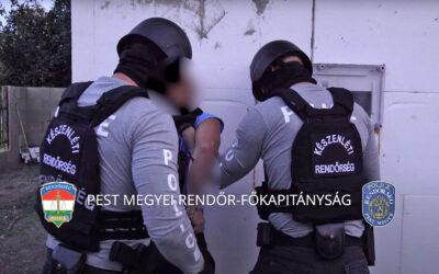 """Rendőrkézen a netes """"avatarcsaló"""""""
